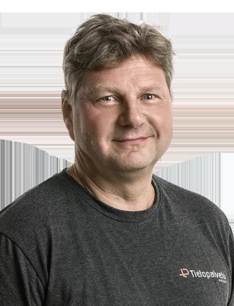 Hannu Henriksson