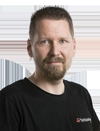 Jesse Keskinen