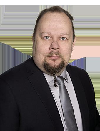 Petteri Aaltonen
